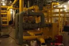 commercial pipe insulation